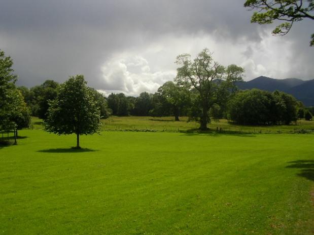 Parque Nacional de Killarney_Killarney NationalPark