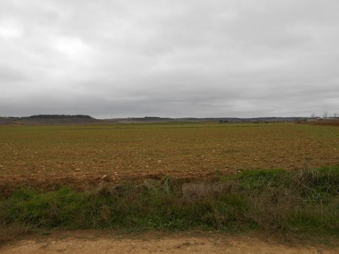 Senderismo por Castilla_ trekking in Castilla